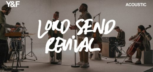 Lord Send Revival (Acoustic) - Hillsong Young & Free