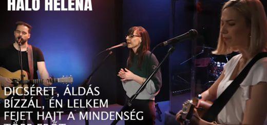 Szerda Este | 210324 | Háló Heléna
