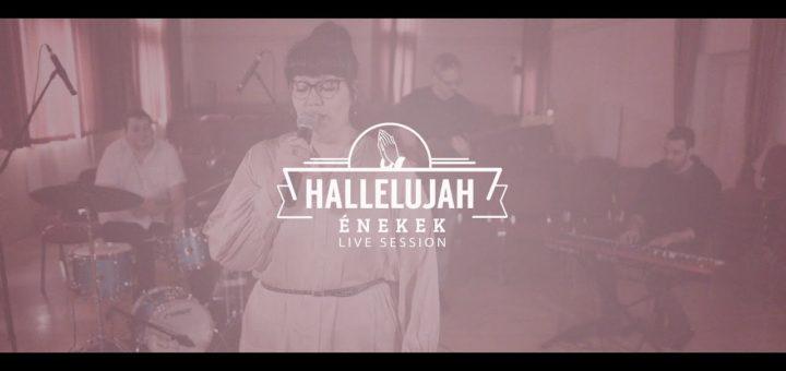 HallelujahÉnekek - Eldőlt a szívemben