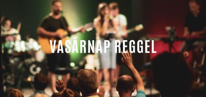 Vasárnap | Golgota Budapest LIVE