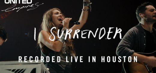 I Surrender (feat. Lauren Daigle) - Hillsong UNITED
