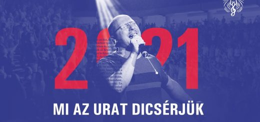Dics-Suli 2021 - Mi az Urat dicsérjük