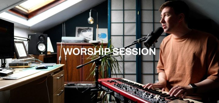 Worship Session - 10/06/21