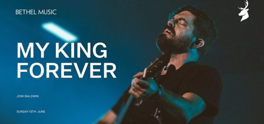 My King Forever + Great Are You Lord - Josh Baldwin | Moment