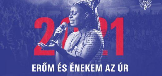 Dics-Suli 2021 - Erőm és énekem az Úr