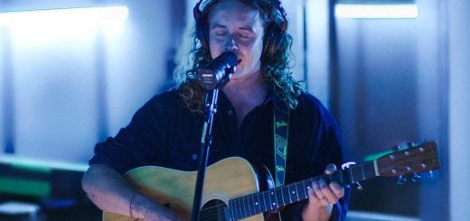 Know You Will // Hillsong UNITED // New Song Cafe