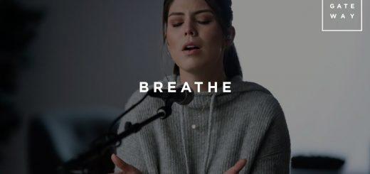 Breathe | Worship Moment | Gateway Worship