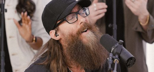 God Really Loves Us // Crowder // New Song Cafe