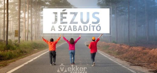 Jézus a szabadító