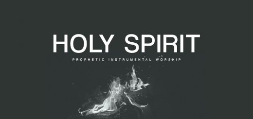 1 Hour Instrumental Prayer Music: Time With Holy Spirit | Prophetic Worship & Intercession Music