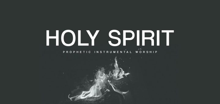 1 Hour Instrumental Prayer Music: Time With Holy Spirit   Prophetic Worship & Intercession Music