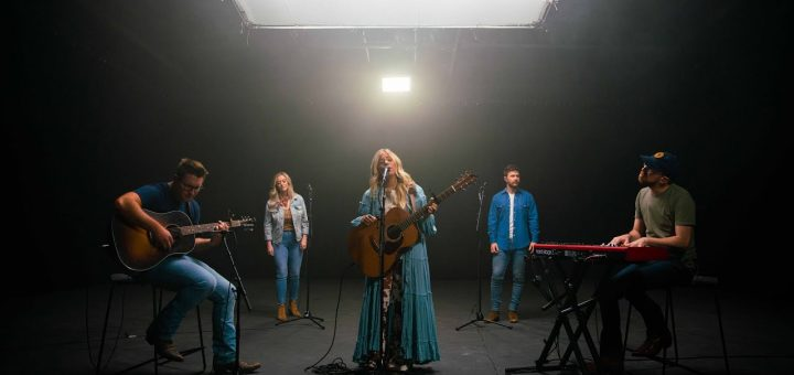My Jesus // Anne Wilson // New Song Cafe