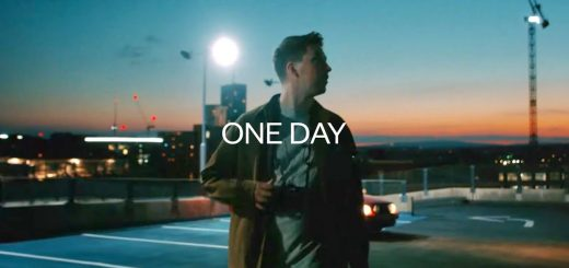 One Day (Official MV) - Jonathan Ogden