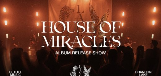 House of Miracles Live - Album Release Show