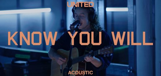 Know You Will (Acoustic) - UNITED