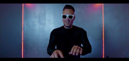 Szabó Balázs - Viszlát múlt! (official video)
