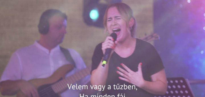 Dics-suli 2021 - Velem vagy - Live